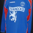 Thorniewood United voetbalshirt  2004 - 2006