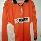 AFC Telford United football shirt 1998 - 1999