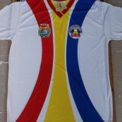 Home football shirt 2000 - 2003