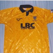 Special voetbalshirt  1993 - 1994