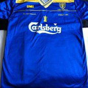 Cup Shirt voetbalshirt  1988