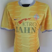 Home Maillot de foot 1999 - 2000