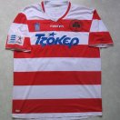 Platanias F.C. football shirt 2012 - 2013