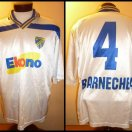 Athletic Club Barnechea football shirt 1999