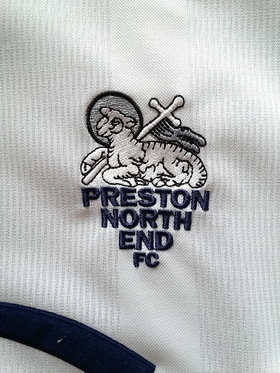 High quality Preston North End inspired T-Shirts, Posters, Mugs and more by independent artists and designers from around the world. All orders are custom made and most ship worldwide within 24 hours.