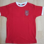 Retro Replicas football shirt 2007 - ?