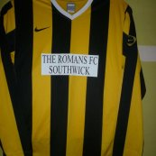 Home football shirt 2005 - 2012