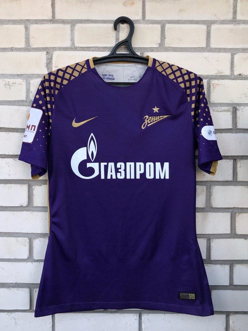 a28111c5762 New Season Zenit St Petersburg Cup Shirt football shirt 2018 - 2019 ...