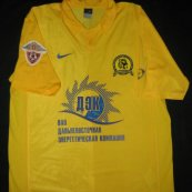 Home football shirt 2007