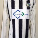 Peacehaven & Telscombe F.C. football shirt 2011 - 2012