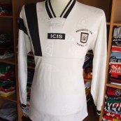 Home Maillot de foot 2000 - 2001