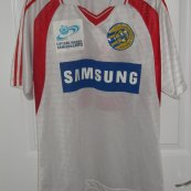 Home football shirt 2004