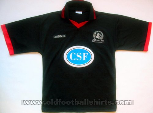Queens Park Rangers Away - CLASSIC for sale football shirt 1993 - 1994