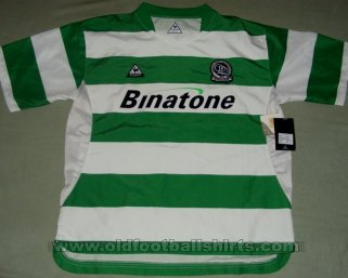 Queens Park Rangers Third football shirt 2004 - 2005
