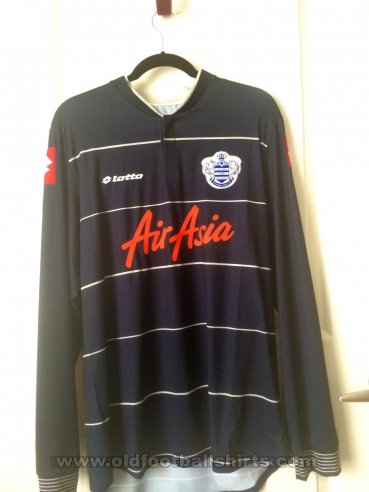 Queens Park Rangers Goalkeeper football shirt 2013 - 2014