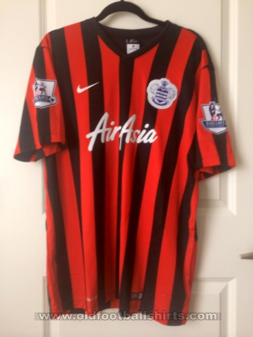 Queens Park Rangers Away football shirt 2014 - 2015