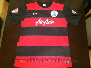 Queens Park Rangers Away football shirt 2015 - 2016