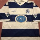 Queens Park Rangers חולצת כדורגל 1993 - 1994