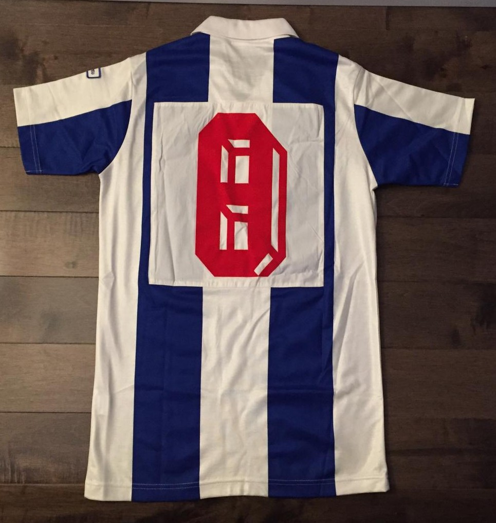 porto retro replicas football shirt 1986 1987 added on