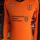 AFC Portchester football shirt (unknown year)