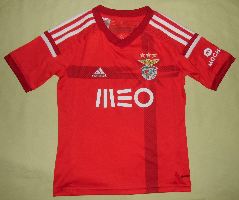 d4186ac1d44 Benfica Special camisa de futebol 2014 - 2015.
