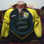 Training/Leisure football shirt 2003 - 2004