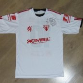 Home football shirt 2011