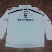 Away Camiseta de Fútbol 2010 - 2011