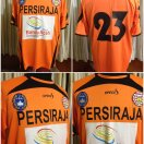 Persiraja Banda Aceh football shirt 2011 - 2012