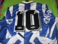 Sheffield Wednesday Cup Shirt fotbollströja 1992 - 1993