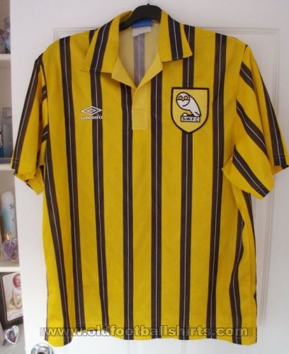 Sheffield Wednesday Away football shirt 1992 - 1993