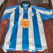Home football shirt 2001 - 2003