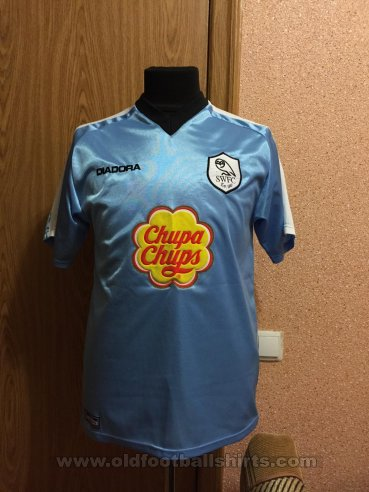 Sheffield Wednesday Third football shirt 2001 - 2003