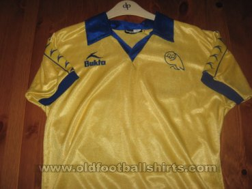 Sheffield Wednesday Away football shirt 1979 - 1980