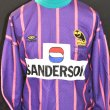 Goalkeeper football shirt 1992 - 1993