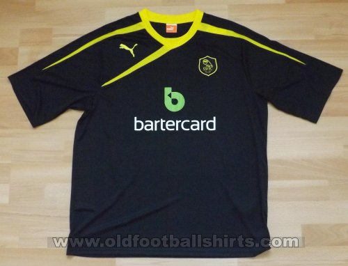 Sheffield Wednesday Away football shirt 2013 - 2014