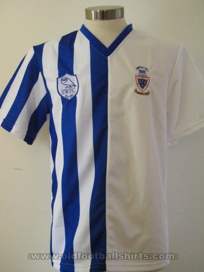 Sheffield Wednesday Special football shirt 2013