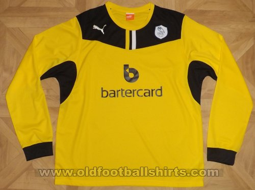 Sheffield Wednesday Keeper  voetbalshirt  2013 - 2014