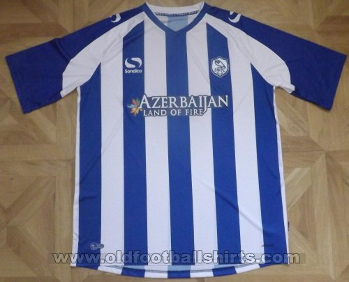 Sheffield Wednesday Home football shirt 2014 - 2015