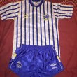 Home football shirt 1987 - 1989