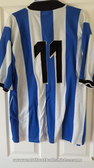 Sheffield Wednesday Home Fußball-Trikots 1998 - 1999