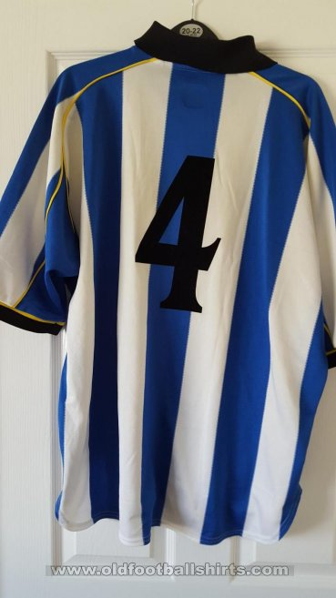 Sheffield Wednesday Special football shirt 2000
