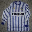 Home football shirt 1987 - 1988