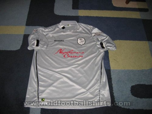 Sheffield Wednesday Away football shirt 2004 - 2005