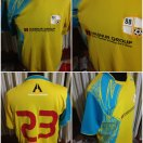 Barito Putera football shirt 2011 - 2012