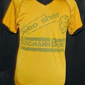 Home football shirt 1980 - 1985