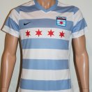 Chicago Red Stars football shirt 2014
