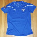 Boston Breakers football shirt 2010