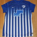 Boston Breakers football shirt 2017