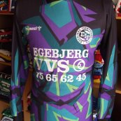Keeper  voetbalshirt  (unknown year)